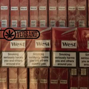 West_Zigaretten
