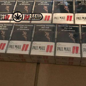 Pall Mall online bestellen Zigaretten kaufen